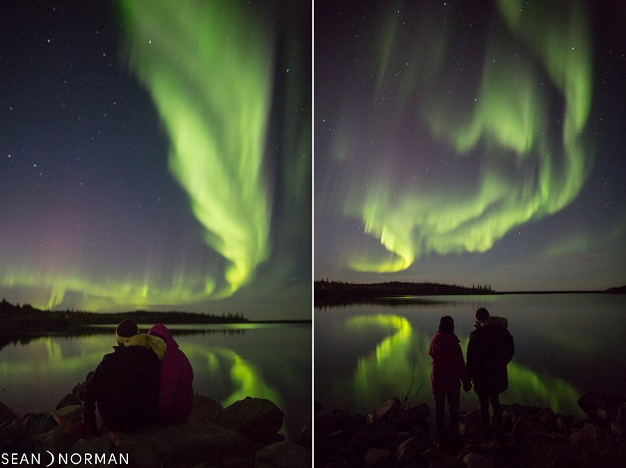 Sean's Guesthouse - Yellowknife B&B - Northern Light Tours - 02.jpg