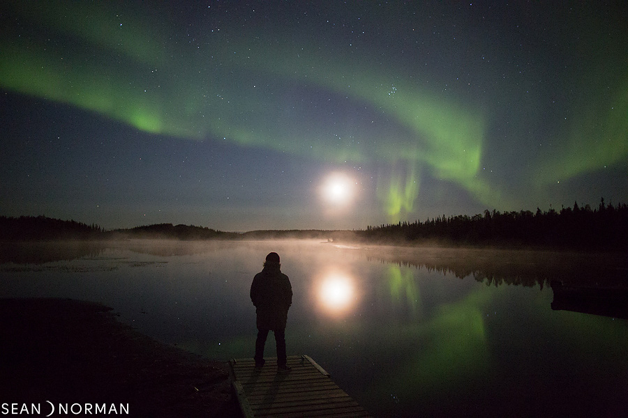 Sean's Guesthouse - Yellowknife B&B - Northern Light Tours - 03.jpg