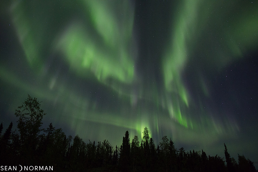 Sean's Guesthouse - Yellowknife B&B - Northern Light Tours - 04.jpg