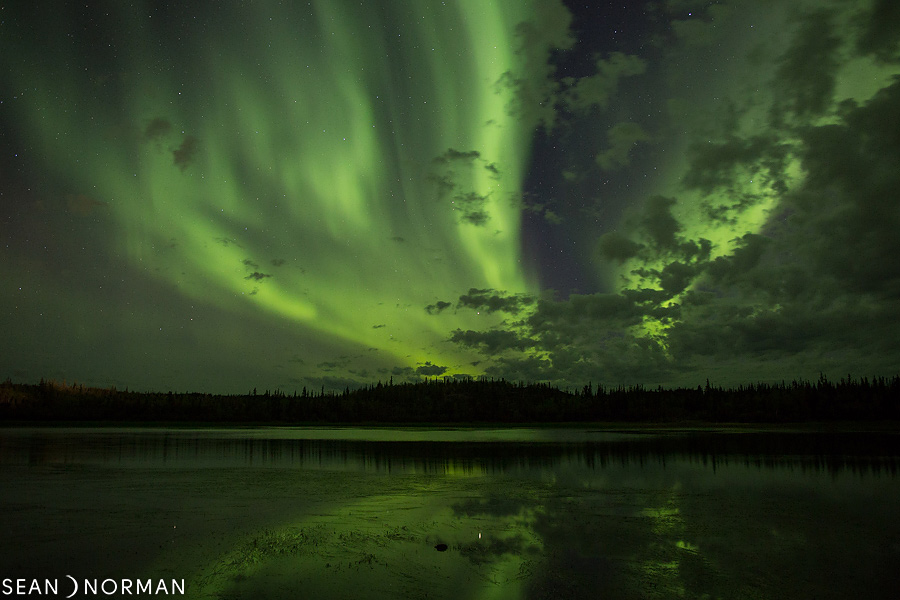 Sean's Guesthouse - Yellowknife B&B - Northern Light Tours - 06.jpg