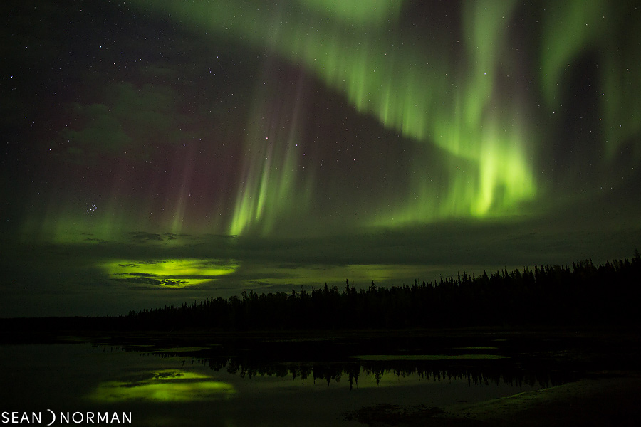 Sean's Guesthouse - Yellowknife B&B - Northern Light Tours - 13.jpg
