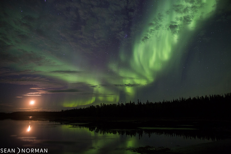 Sean's Guesthouse - Yellowknife B&B - Northern Light Tours - 15.jpg
