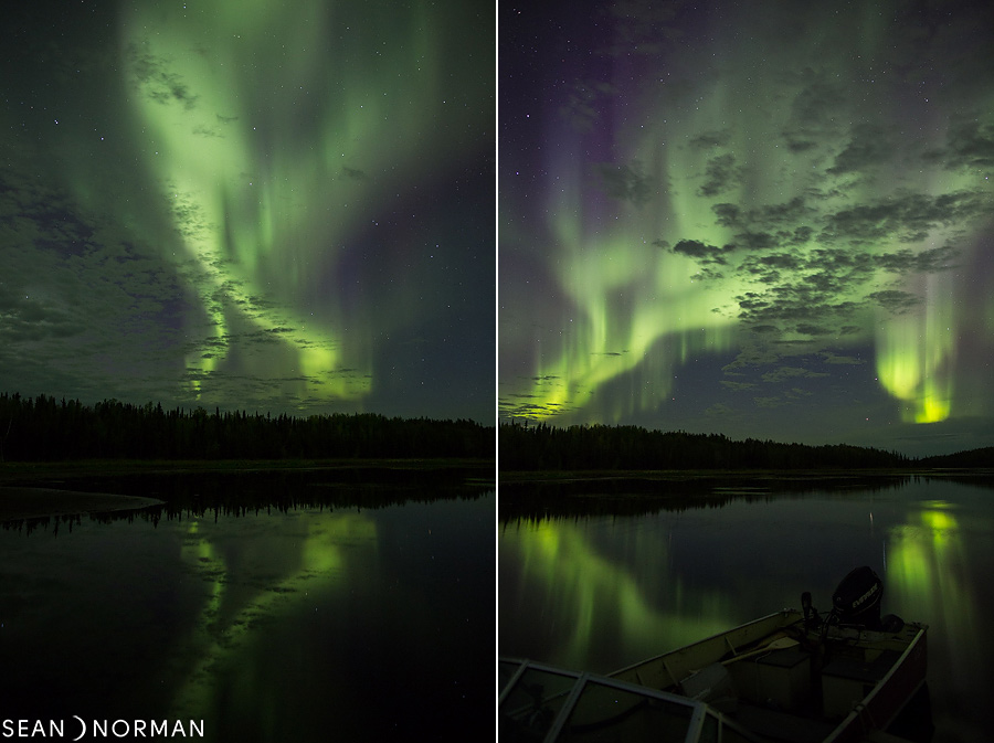 Sean's Guesthouse - Yellowknife B&B - Northern Light Tours - 12.jpg