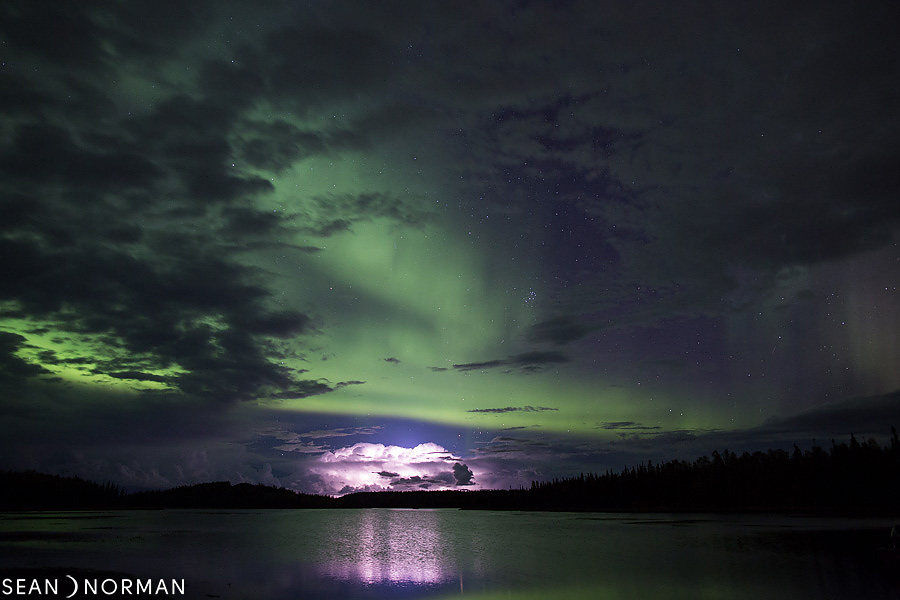 Sean's Guesthouse - Yellowknife B&B - Northern Light Tours - 3.jpg