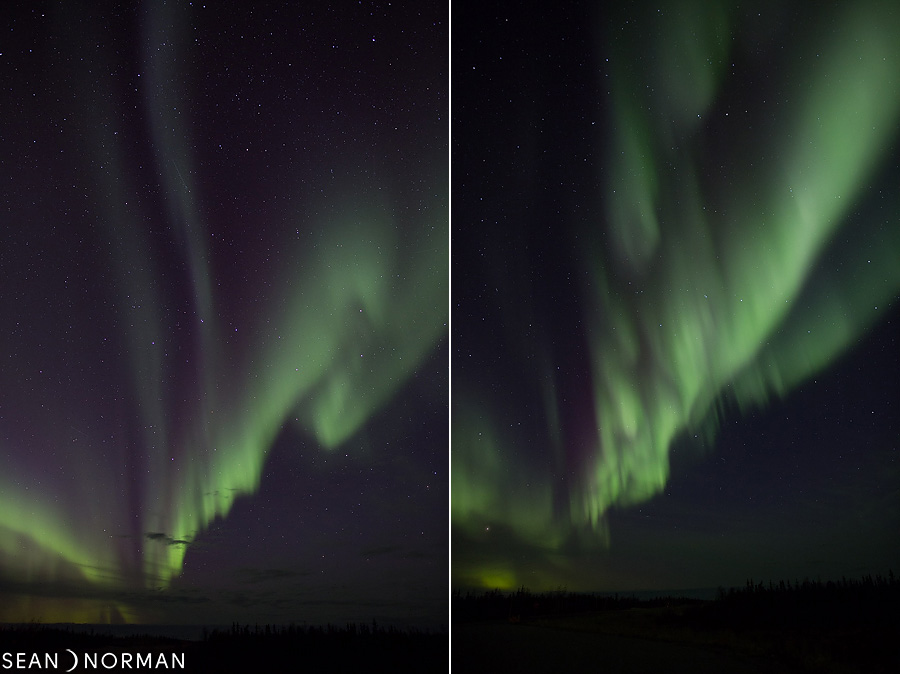 Sean's Guesthouse - Yellowknife Bed and Breakfast - Northern Light Tours Yellowknife - 1.jpg