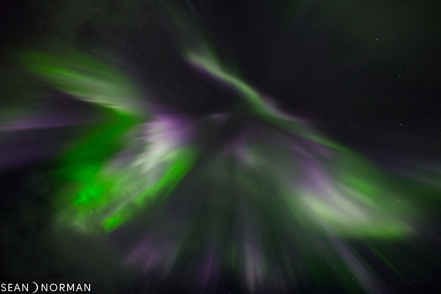 Sean's Guesthouse - Yellowknife Bed and Breakfast - Northern Light Tours Yellowknife - 6.jpg