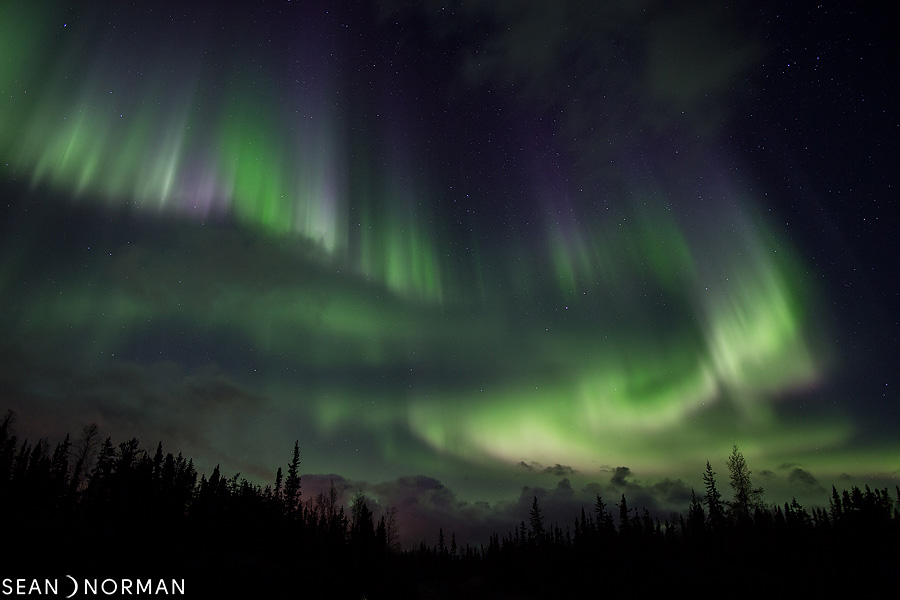 Sean's Guesthouse - Yellowknife Bed and Breakfast - Northern Light Tours Yellowknife - 2.jpg