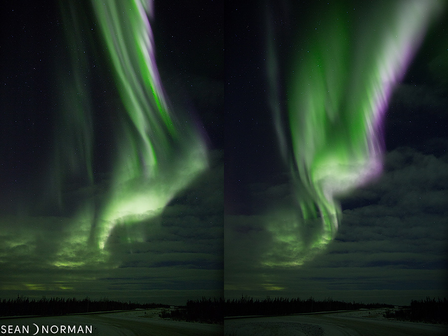 Sean's Guesthouse - Yellowknife Bed & Breakfast - Northern Light Tours - 19-20 November - 3.jpg