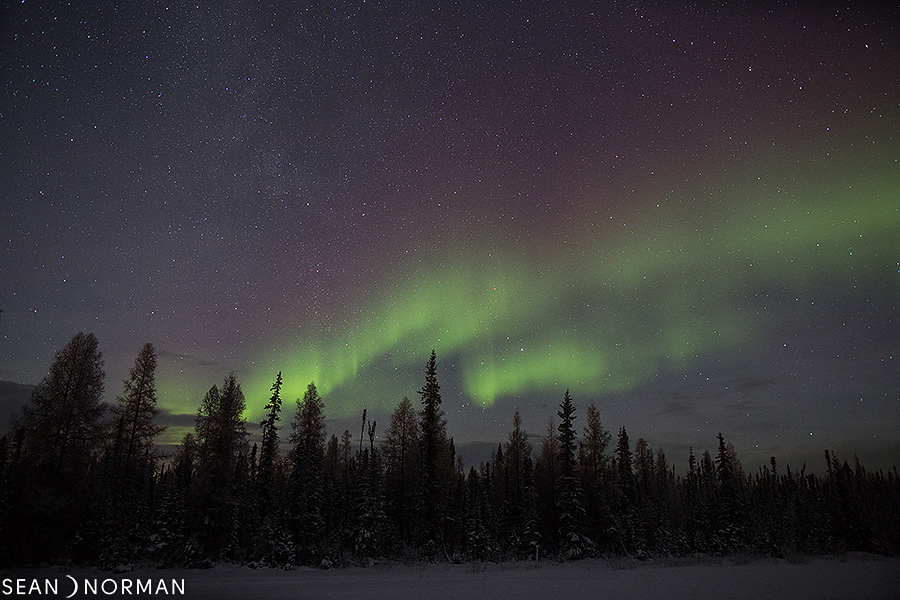 Sean's Guesthouse - Yellowknife Bed & Breakfast - Northern Light Tours - 19-20 November - 4.jpg