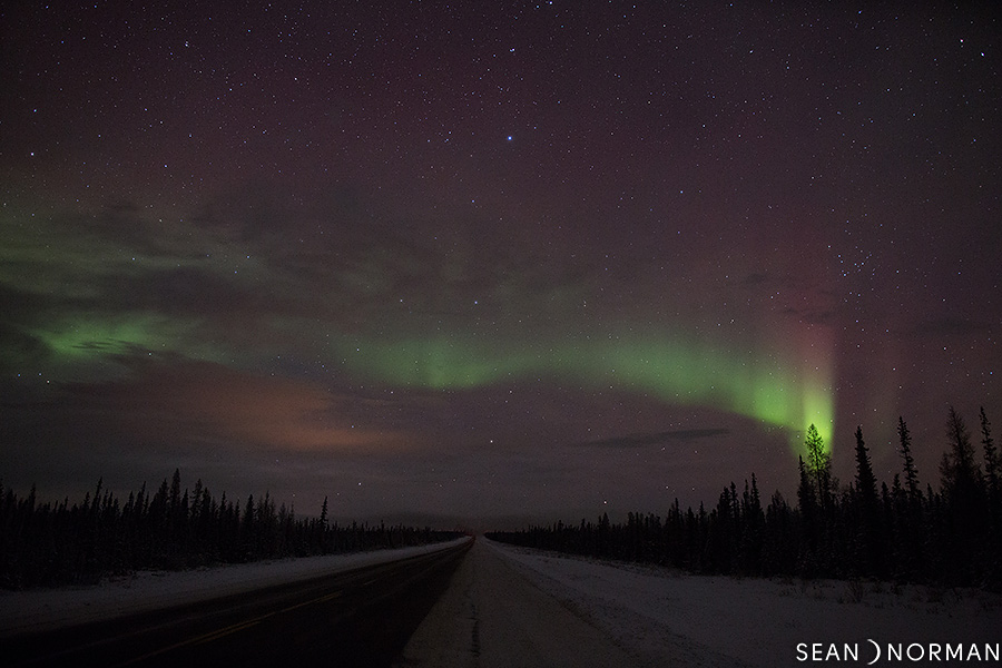 Sean's Guesthouse - Yellowknife Bed & Breakfast - Northern Light Tours - 19-20 November - 5.jpg