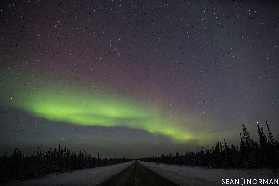 Sean's Guesthouse - Yellowknife Bed & Breakfast - Northern Light Tours - 19-20 November - 6.jpg