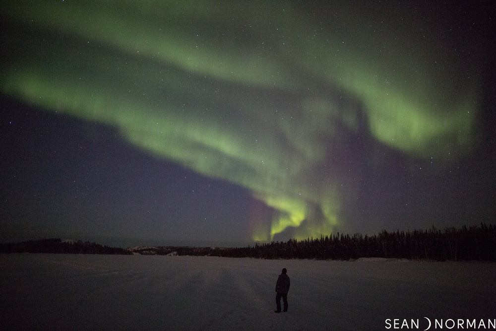 Sean's Guesthouse & Aurora Tours Yellowknife - Northern Lights Yellowknife - 3.jpg