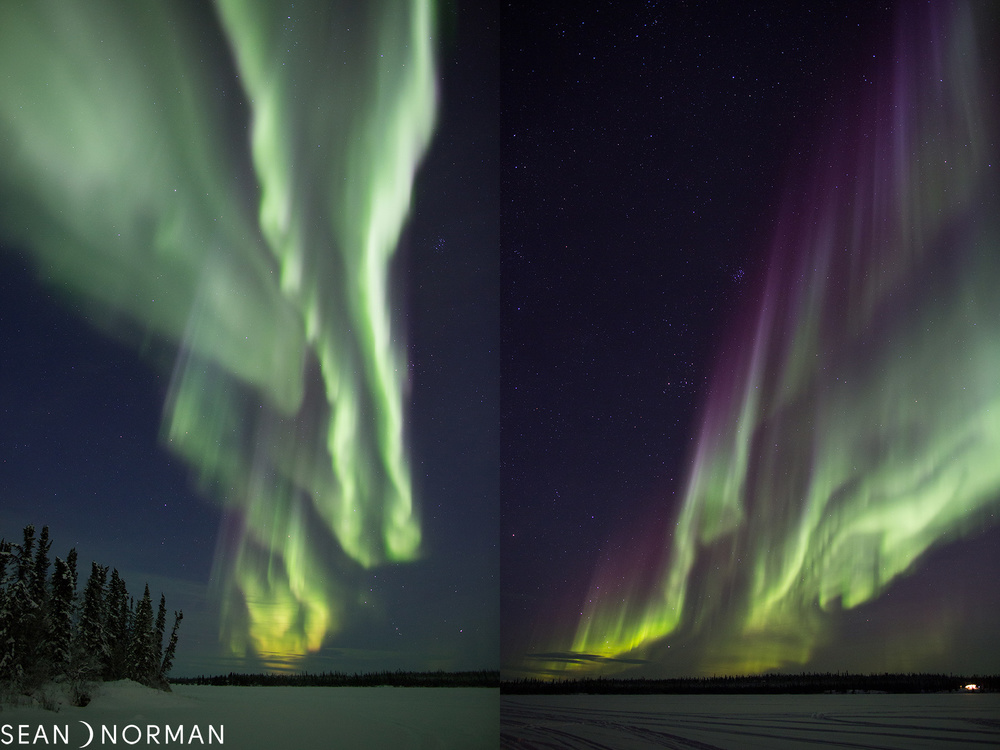 Sean's Guesthouse & Aurora Tours Yellowknife - Northern Lights Yellowknife - 2.jpg