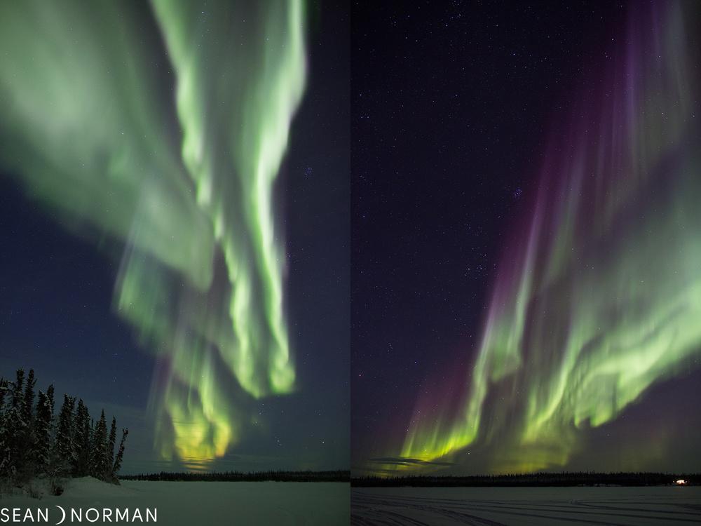 Sean's Guesthouse & Aurora Tours Yellowknife - Northern Lights Yellowknife - 2.jpg