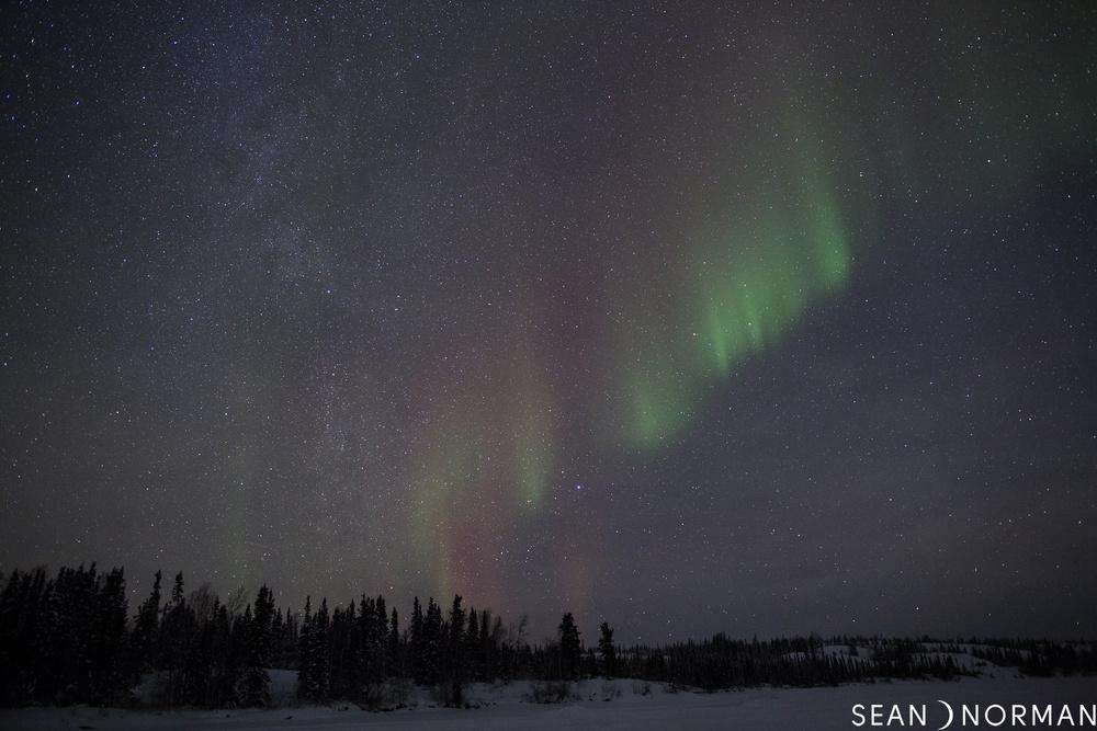 Sean's Yellowknife Guesthouse & Aurora Tours - Northern Lights Yellowknife - 1.jpg