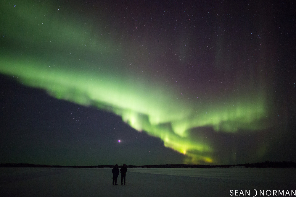 Sean's Yellowknife Guesthouse & Aurora Tours - Northern Lights Yellowknife - 2.jpg
