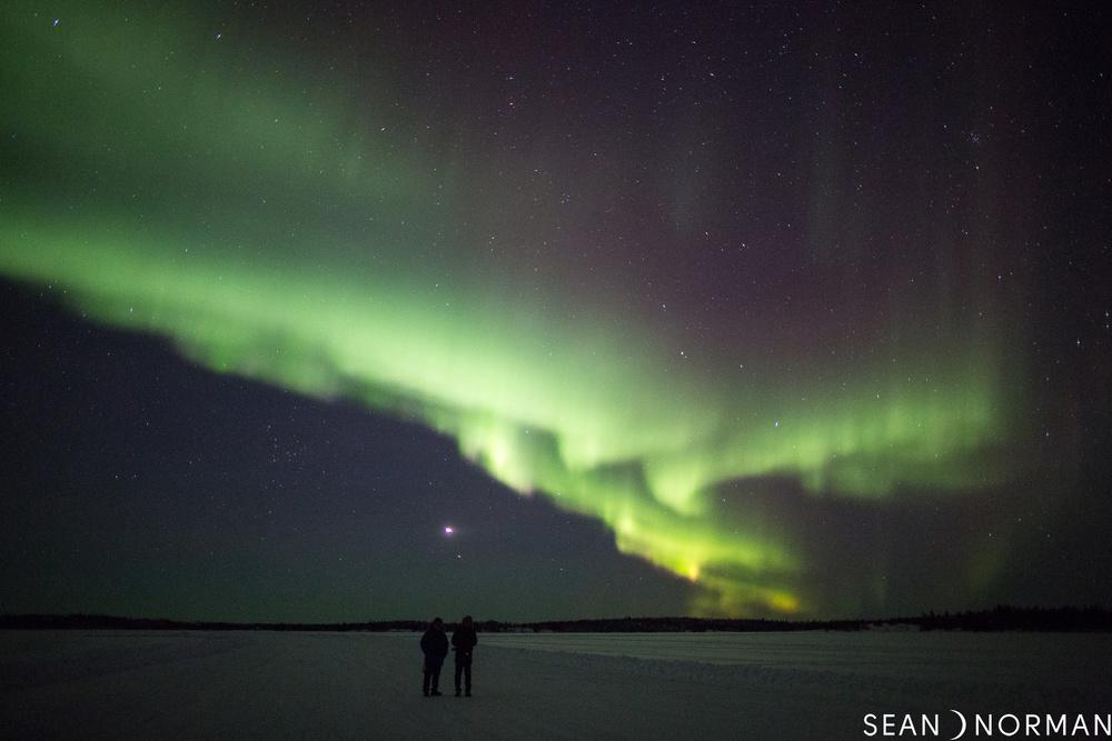 Sean's Yellowknife Guesthouse & Aurora Tours - Northern Lights Yellowknife - 2.jpg