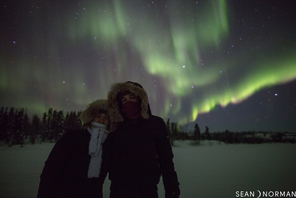 Sean's Guesthouse - Yellowknife Bed & Breakfast Accommodation - Northern Light Tours - 2.jpg