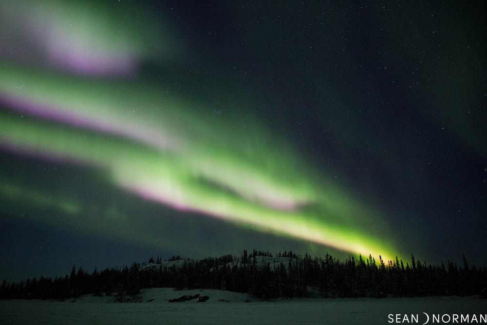 Sean's Guesthouse - Yellowknife Bed & Breakfast Accommodation - Northern Light Tours - 3.jpg