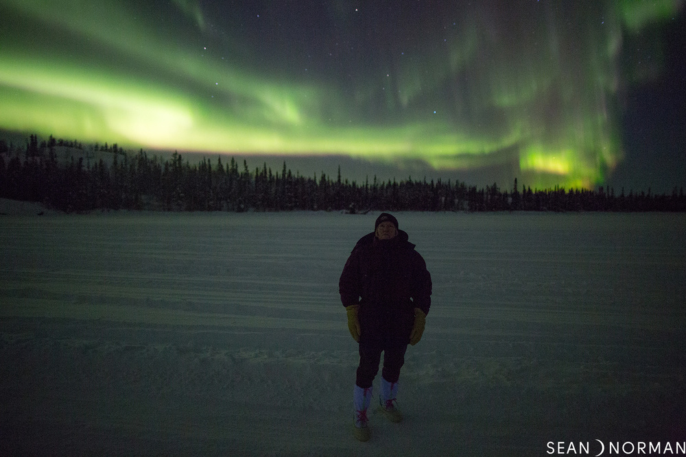 Sean's Guesthouse - Yellowknife Bed & Breakfast Accommodation - Northern Light Tours - 4.jpg