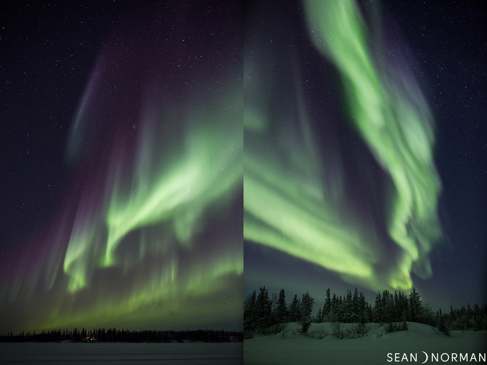 Sean's Yellowknife Bed & Breakfast - Northern Light Tours in Yellowknife & Cozy Accommodation - 04.jpg