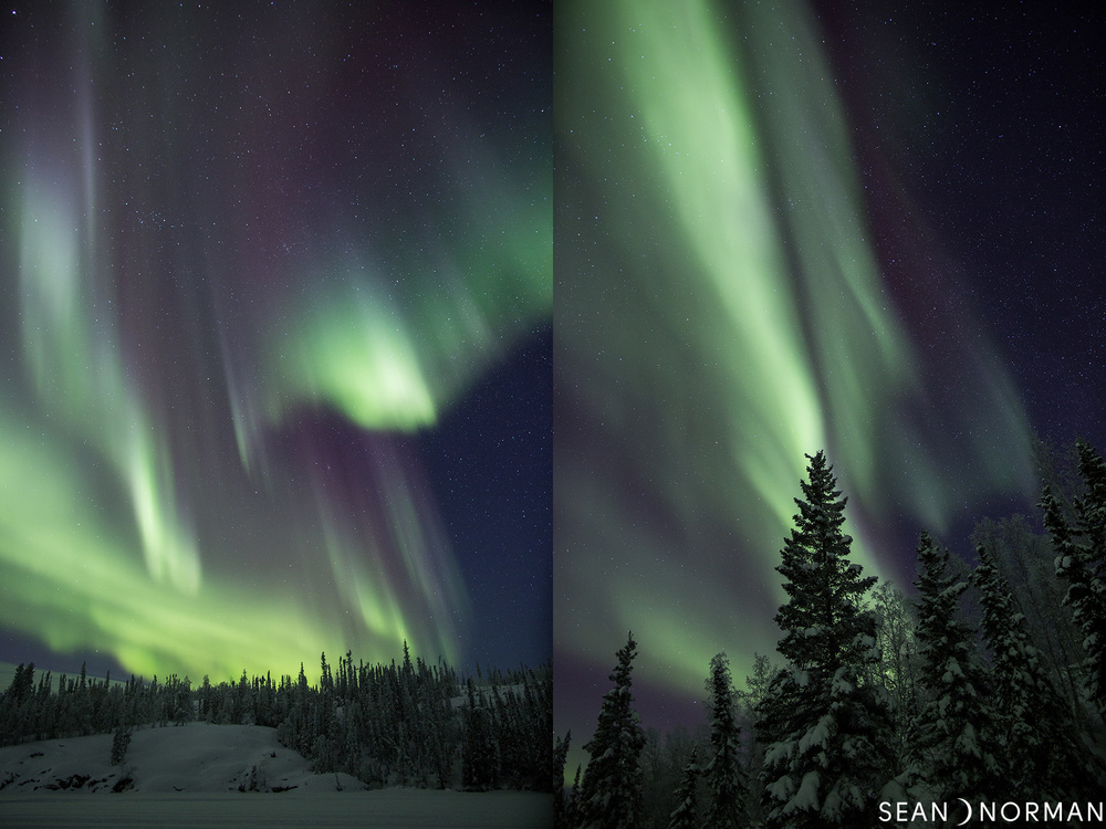 Sean's Yellowknife Bed & Breakfast - Northern Light Tours in Yellowknife & Cozy Accommodation - 05.jpg