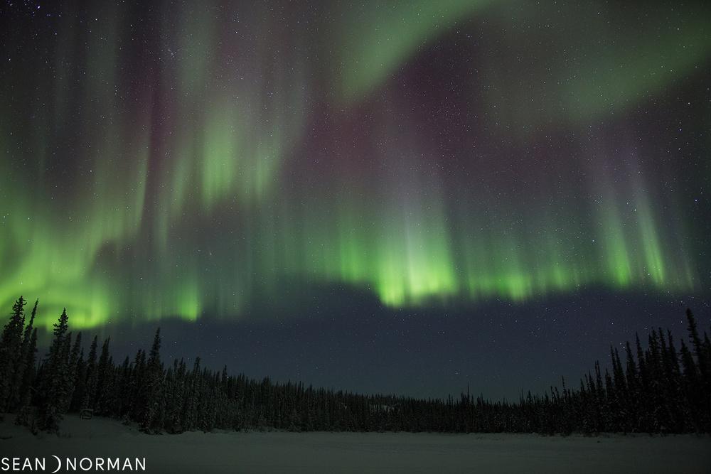Sean's Guesthouse - Yellowknife B&B - Northern Lights Tours - 1.jpg