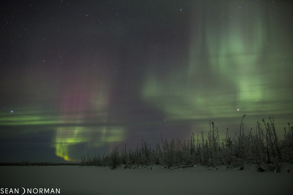 Sean's Guesthouse - Yellowknife B&B - Northern Lights Tours - 1.jpg