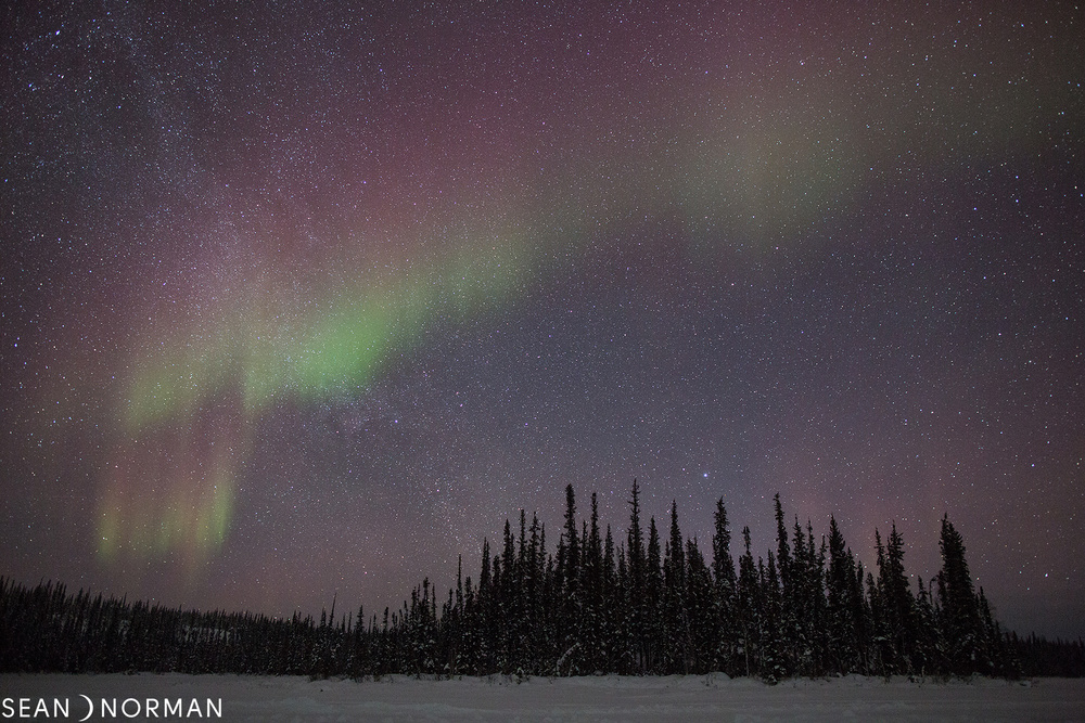 Sean's Yellowknife Guesthouse & Northern Lights Tours - Canada Aurora Photos - 1.jpg