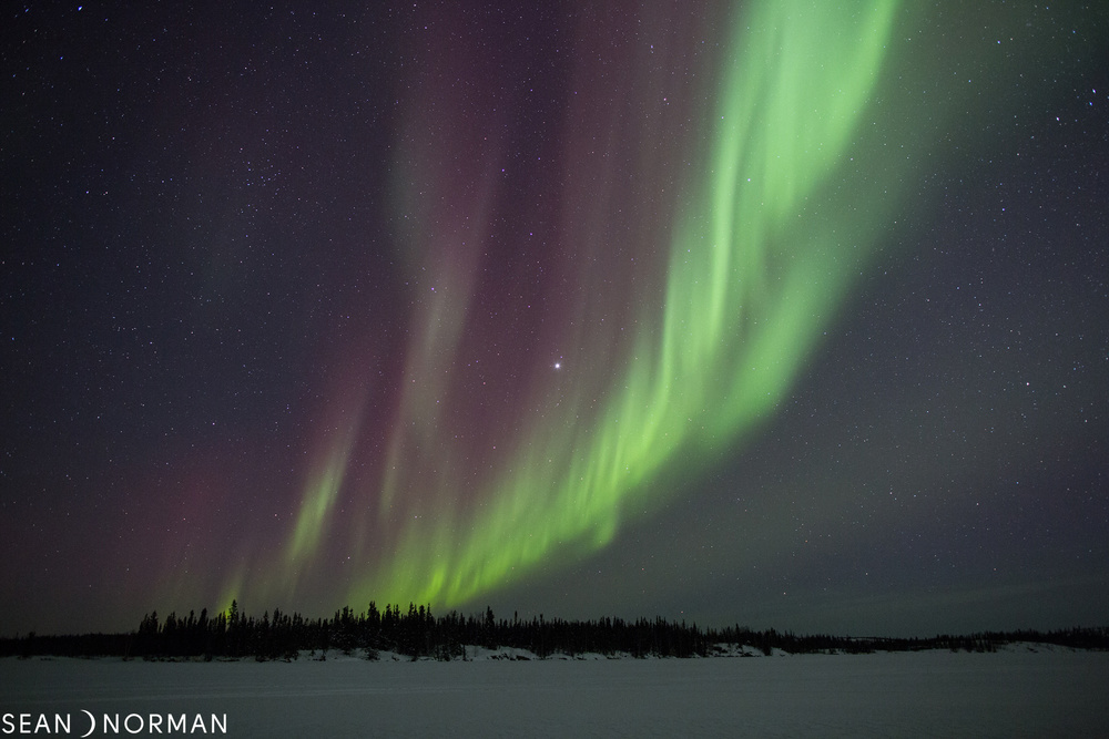 Sean's Guesthouse & Aurora Tours - Yellowknife Bed & Breakfast - Northern Light Tours - 1.jpg