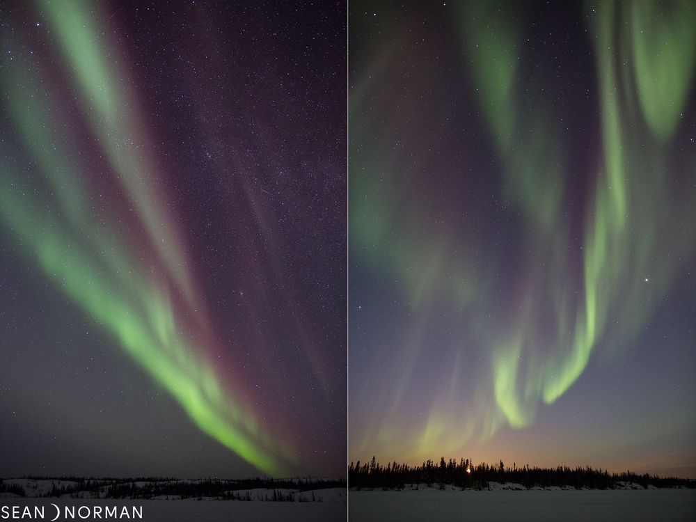 Sean's Guesthouse & Aurora Tours - Yellowknife Bed & Breakfast - Northern Light Tours - 2.jpg