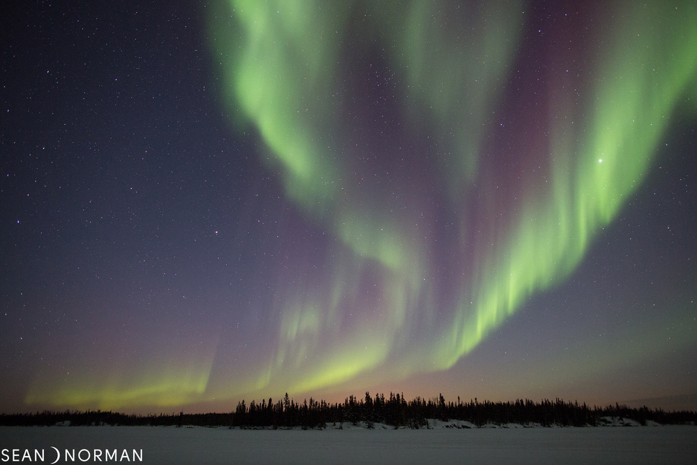 Sean's Guesthouse & Aurora Tours - Yellowknife Bed & Breakfast - Northern Light Tours - 3.jpg