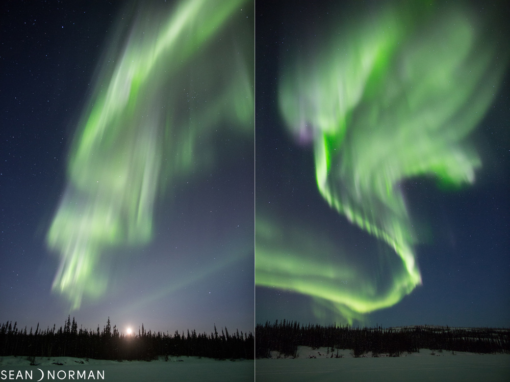 Sean's Guesthouse & Aurora Tours - Yellowknife Bed & Breakfast - Northern Light Tours - 4.jpg