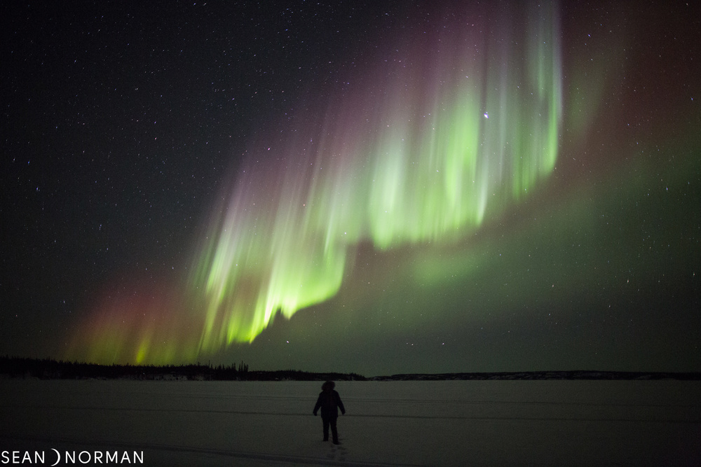 Sean's Guesthouse - Yellowknife Bed & Breakfast - Northern Light Tours - 4.jpg