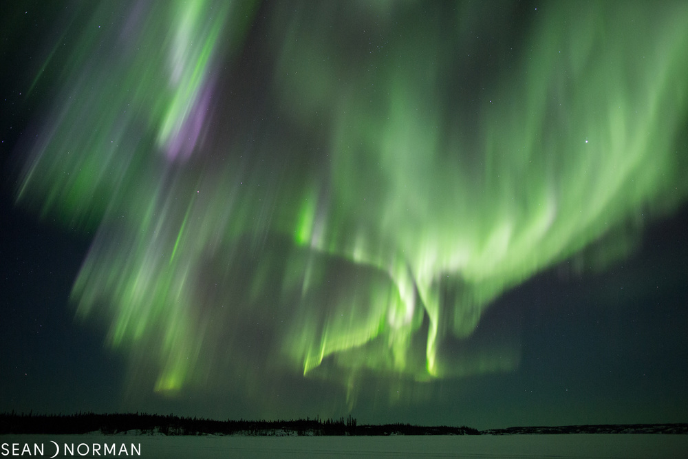 Sean's Guesthouse - Yellowknife Bed & Breakfast - Northern Light Tours - 6.jpg