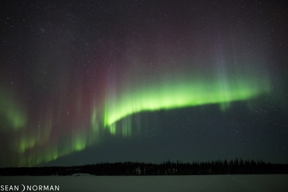 Sean's Guesthouse - Yellowknife Bed & Breakfast - Northern Light Tours - 7.jpg