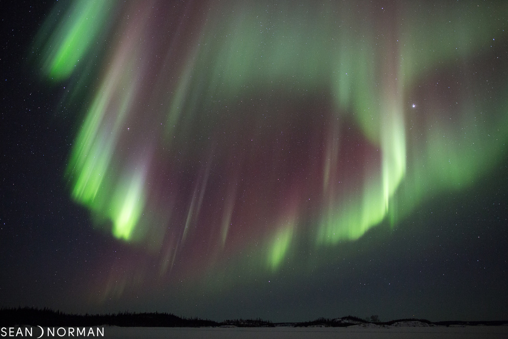 Sean's Guesthouse - Yellowknife Accommodation - Yellowknife Northern Light Tours - 3.jpg