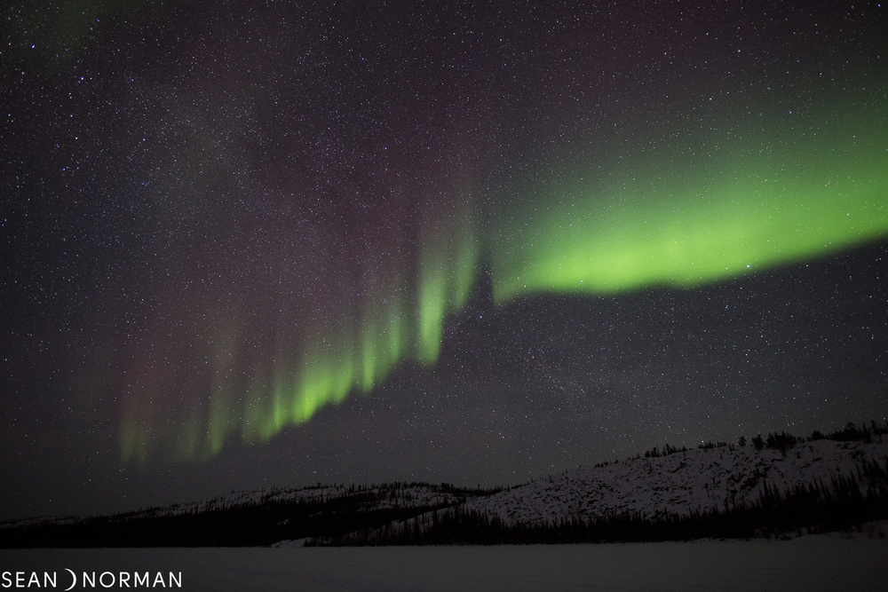 Sean's Guesthouse - Yellowknife Accommodation - Best Place to See the Northern Lights is Yellowknife - 1 .jpg