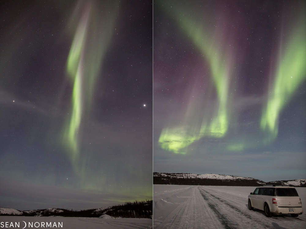 Northern Light Chasing - Sean's Guesthouse - Yellowknife Northern Lights in March - 4.jpg