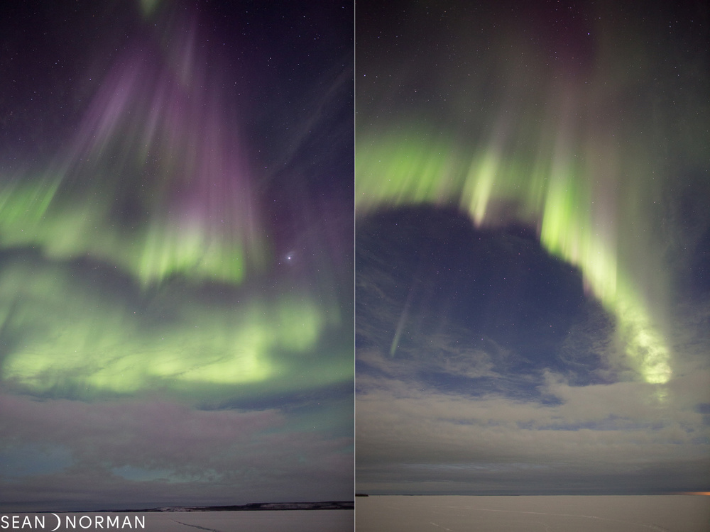 Sean's Guesthouse - Yellowknife Accommodation - Northern Light Tour Yellowknife - Canada Northern Lights - 6.jpg