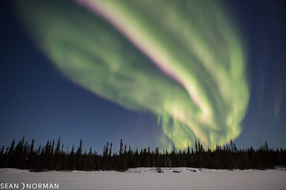 Sean's Guesthouse - The Best Place to See the Northern Lights - Yellowknife Canada - 2.jpg
