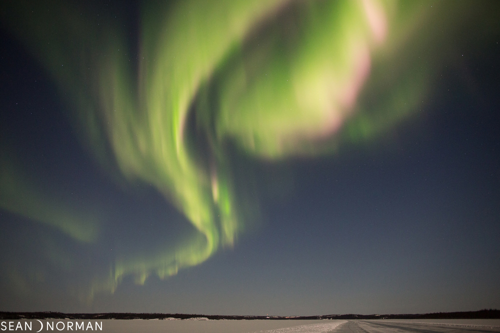 The Best Place to See the Northern Lights - Sean's Guesthouse Yellowknife Canada - B&B Accommodation - 2.jpg