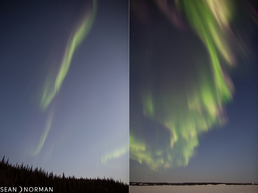 The Best Place to See the Northern Lights - Sean's Guesthouse Yellowknife Canada - B&B Accommodation - 2a.jpg