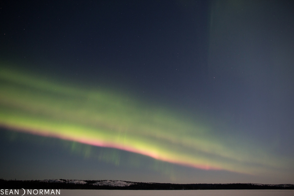 The Best Place to See the Northern Lights - Sean's Guesthouse Yellowknife Canada - B&B Accommodation - 3.jpg
