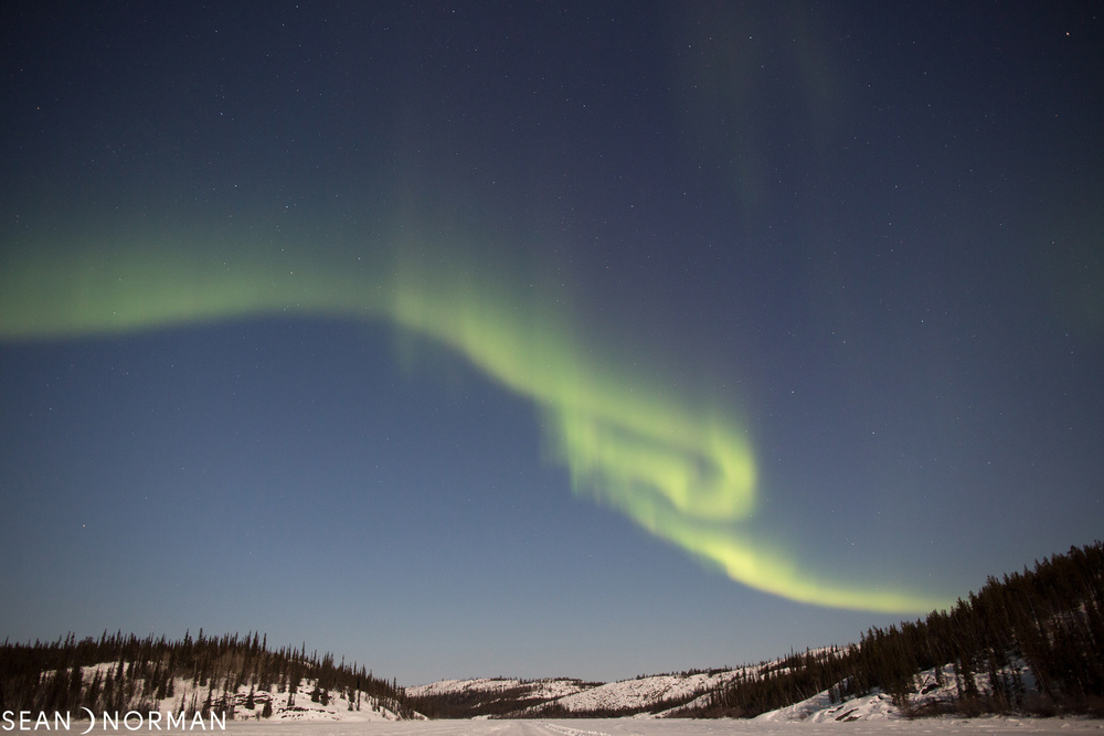 The Best Place to See the Northern Lights - Sean's Guesthouse Yellowknife Canada - B&B Accommodation - 4.jpg