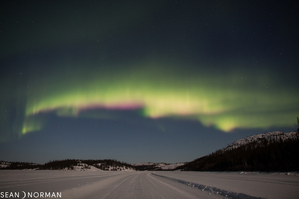 The Best Place to See the Northern Lights - Yellowknife Canada - Sean's Guesthouse - 3.jpg