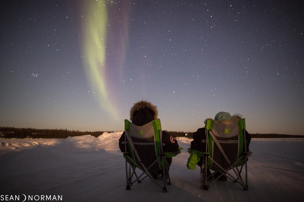 Sean's Yellowknife Guesthouse - Yellowknife Northern Light Tours - B&B Accommodation Yellowknife - 3.jpg