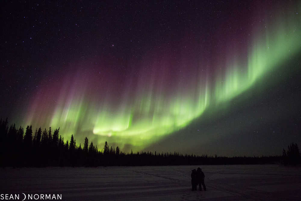 Sean's Guesthouse - Yellowknife Bed & Breakfast and Northern Light Tours - 2.jpg