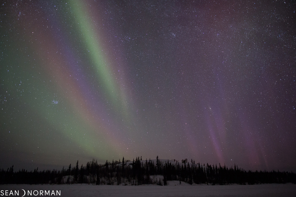 Sean's Guesthouse - Yellowknife Bed & Breakfast and Northern Light Tours - 1.jpg