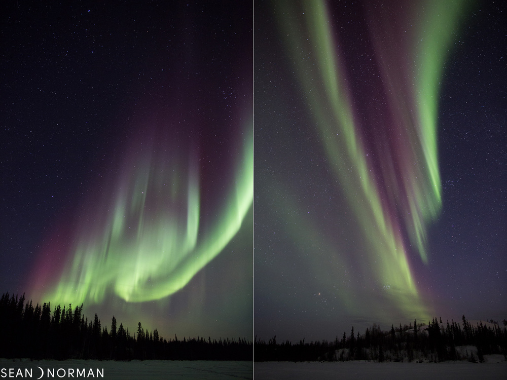 Sean's Guesthouse - Yellowknife Bed & Breakfast and Northern Light Tours - 3.jpg